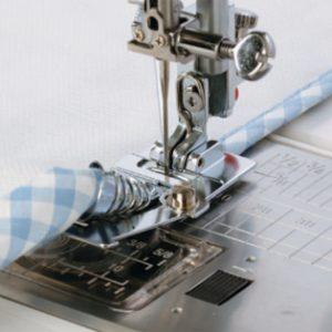 Pramoninių siuvimo mašinų priedai
